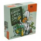 Kaker Laken Salat Sala Game Cards