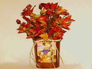 Scarecrow Bouquet