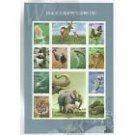PR CHINA, SCOTT# 3006, FULL SHEET, MNH, OG Booklet Postage Stamps