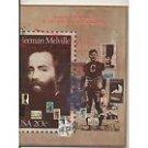 USPS US Stamp 1984 US Commemorative USPS Mint stamp year set folder