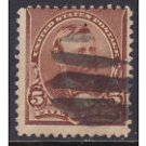 USPS SCOTT#223 US STAMP GRANT 5 CENT First Class Postage Stamps Booklet