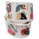 USPS ROLL OF 100 COASTAL BIRDS POSTCARD Postage Forever Stamps