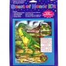 dinosuar guest kit