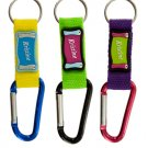 Carabiner Personalized Novelty Keychain