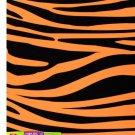 Tiger Print Foam Sheet