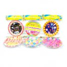 Birthday party plates, 12 pack