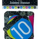 New Year Jointed Banner