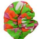 Flower Hair Twister Set