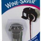 Wine-Saver Airtight Bottle Stopper & Pourer