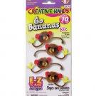 Go bananas craft kit