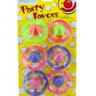 6 pack disc spinning tops