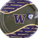 University of Washington Party Plates