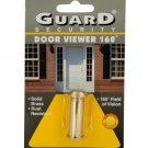 Solid Brass Door Viewer