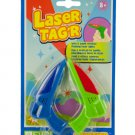Laser Tag'r Flashing Toy Gun with Sound Effects Set