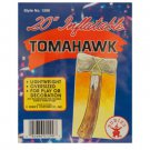 Inflatable Toy Tomahawk