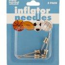 Sports Ball Inflator Needles