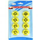 happy face magnets 3076