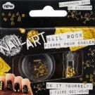 Skulls & Studs Do It Yourself Nail Art Kit