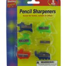 Animal shaped pencil sharpeners