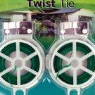 Garden Twist Tie Reels Set