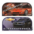 Licensed GM Muscle Cars Pencil Case