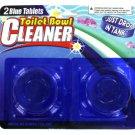 Toilet Bowl Cleaner Tablets