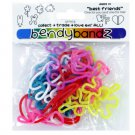 Best friends stretchy bands