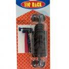 Mountable Tie Rack