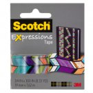 Scotch Expressions Tribal Tape