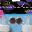 Decorative LED Tea Light Candles
