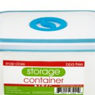 Food Storage Container with Vented Lid