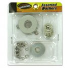 Assorted size washers