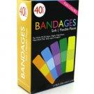 Fun Color Bandages