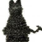 Halloween Black Cat Wall Decoration