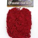 Glove Car Mop