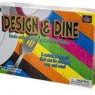 Design & Dine Silicone Placemat