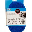 Scratch Free Wash & Scrub Auto Sponge