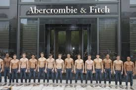 Abercrombie & Fitch $100 Gift Card Discount Coupon 100