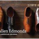 Allen Edmonds $100 Gift Card Discount Coupon 100