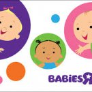 Babies R Us $100 Gift Card Discount Coupon 100