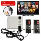 USA Mini Vintage Retro TV Game Console Classic 500 Built-in Games 2 Controllers Set