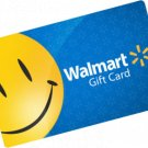 Walmart Gift Card Collectible Event Party Happy Holiday Limited ▪NEW▪