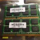 8GB 2x 4GB DDR3 PC3-8500 1066 MHz 204Pin Laptop Notebook RAM Memory Lenovo