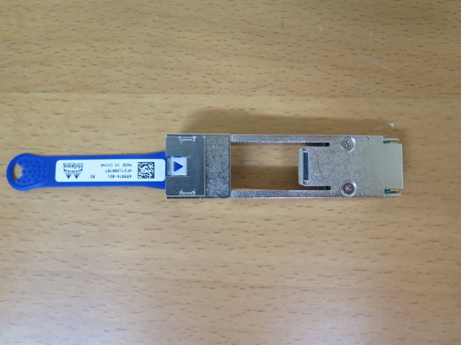 HP MELLANOX QSFP+ to SFP+ Adapter Kit MAM1Q00A-QSA 655874-B21