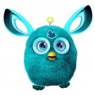 Hasbro New Furby Connect - Teal Edition - Interactive Plush Toy