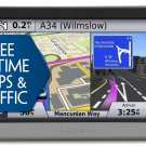 "Garmin nuvi 2557LMT 5"" Navigation Lifetime Map Traffic Updates North America"