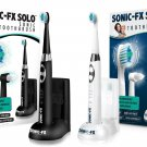NEW Sonic-FX Solo Sonic Toothbrush
