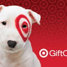 Target $100 Gift Card Discount Coupon 100 50 25 Department store