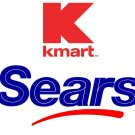 Sears $100 Gift Card Discount Coupon 100 50 25 Department store