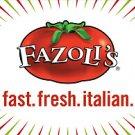 Fazoli's $100 Gift Card Discount 100 Italian Restaurant store